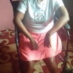 Please Help Folashade,She Is Down With Stroke (Watch Videos)