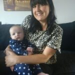 Woman Who Suffered 12 Miscarriages In 11 Years Finally Welcomes A Baby (photos)