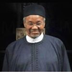 The Real Reason Why Mamman Daura Travelled To London – Associate Opens Up