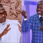 Buhari Cannot Change The Board of Trustees In My Church- Apostle Suleiman Blows Hot