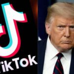 Trump Issues Order To Ban Dealings With TikTok's Chinese Owner