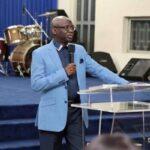 COVID-19: Pastor Bakare Kicks As Lagos Open Mosques, Churches