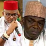 Nnamdi Kanu Warns Miyetti Allah Over Plans To Deploy Vigilantes In 'Biafraland'