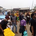 Ndokwa Youths, Women Shut Down Federal Road In Delta Over Alleged Neglect