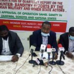 Banditry: Operation Sahel Sanity, Others Recorded Tremendous Success In Restoring Peace To Northwest – CESJET