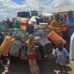 Borno Govt Resettles 2,800 Displaced Families 6-Years After Insurgents' Attack