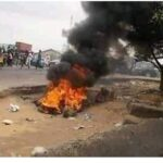 PHOTOS: Two Boys Are Allegedly Burnt Alive After Being Accused Of Stealing Phones