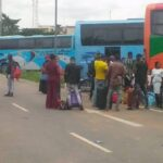 Court Orders Luxury Buses To Stop Operation In Kano Over Park Crisis