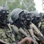 Military Deploys Special Forces To Southern Kaduna