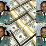 Ireland Signs Agreement to Return Abacha's Over $1 Billion Frozen Funds to Nigeria.