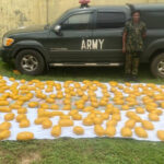 Fake Army Major Arrested For Drug Peddling In Delta State (photos)