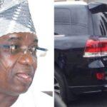 Oyo Deputy Governor, Olaniyan Opens Up On Ajimobi's Wife Outbursts