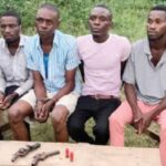 Kidnappers Of Appeal Court Judge's Wife Blame Okada Ban, Other Reasons