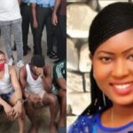 How We Killed 100 Level UNIBEN Student Inside Church — Suspects