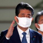 Japan Prime Minister, Shinzo Abe Resigns