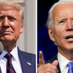 Trump wants Biden to take 'drug test' before first debate