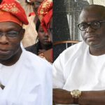 Kashamu evaded justice, couldn't escape death – Obasanjo