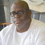 BREAKING: Senator Buruji Kashamu dies of COVID-19