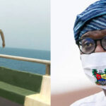 Lagos Governor, Sanwo-Olu Witnesses Suicide Attempt On Third Mainland Bridge, Pays N500k Debt After Rescue