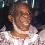 Fayemi Names 13-Member Committee For Ayo Fasanmi's Burial