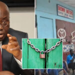 $1m Registration: Ghana Retail Trade Code Conflicts ECOWAS Protocol; FG Laments, Unveils Plan To Save Traders
