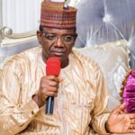 Politicians Are Exploiting Insecurity For Personal Gains, Governor Matawalle Alleges