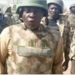 General Adeniyi: Mother Of Soldier Who Shot Viral Video Laments, Declares Son 'Missing'