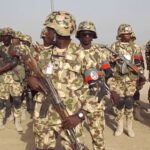 Nigerian Army As Agent Of Development