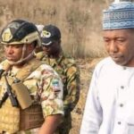 Insecurity: Zulum Under Fire Over Attempts To Blackmail Nigerian Troops Fighting Boko Haram