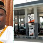 Nigerian Oil Mogul Jailed In UK