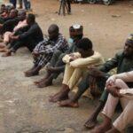Police Arrest 32 Suspected Criminals For Kidnap, Rape, Impersonation In Bauchi