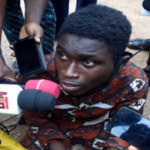 Akinyele Killings: How Prime Suspect Escaped While Being Led To The Bathroom