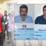 Two Lebanese Caught With $890 Aboard Aircraft In Rivers State Jailed For Money Laundering