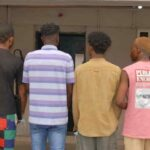 EFCC Arrests 11 For Internet Frauds In Enugu, UNIPORT