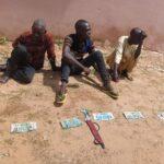 Police Arrest 21-Year-Old Drug Dealer, Recover N400,000 Bribe