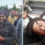 Government Betrayed My Husband, Widow Of Militia, Gana Narrates How He Was Murdered