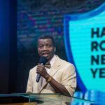 If You're Still Afraid Of Death At 70, Check Your Salvation – Enoch Adeboye