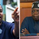 2023: Tinubu's Political Career Will End If He Contests Presidential Election, Says Deji Adeyanju