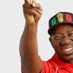 Obaseki leading with over 85,000 from 16 out of 18 LGAs results