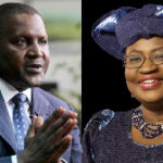 Aliko Dangote Endorses Ngozi Okonjo-Iweala For World Trade Organization DG Job