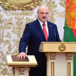 Belarus crisis: EU slams Lukashenko's 'inauguration' as president