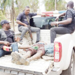 Blood, Machete And Charcoal: The Inside Story Of Spartan, Ogun State Serial Killer