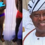 Update: Female Workers Allegedly Stripped Naked On Ex-minister, Kenneth Gbagi's Order Demand N1bn As Compensation