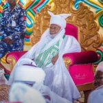 Breaking News: Emir Of Zazzau, Shehu Idris, Is Dead