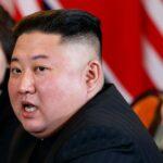 North Korea's Kim apologises over killing of South Korean official, Seoul says