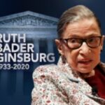 Ruth Bader Ginsburg, US Supreme Court justice and women's rights champion, dead at 87