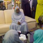 More women to receive N20,000 each monthly in Zamfara