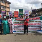 Breaking: Police Arrest, Disperse Anti-Fuel Hike, ElectricityTariff Protesters