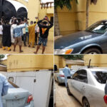 EFCC Arrests Two Lecturers, 28 Others For Alleged Internet Fraud In Kwara (photos)