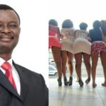"""You Are A Hired Assassin If You Dress Seductively To Church"" – Mount Zion Pastor, Mike Bamiloye"